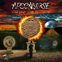 2012 LIGHT YEARS FROM HOME title=
