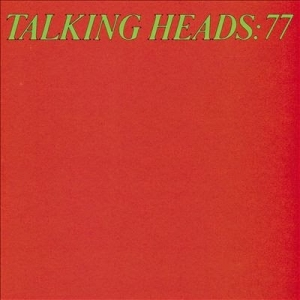TALKING HEADS: 77 title=