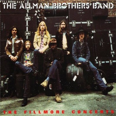 AT FILLMORE EAST title=