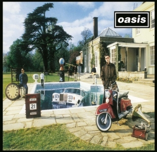 BE HERE NOW (REMASTER) title=