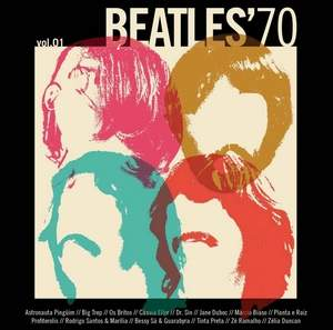 BEATLES70 VOL.1 title=