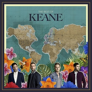 THE BEST OF KEANE title=