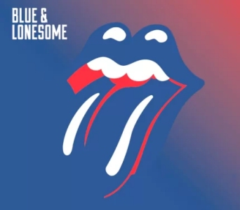 BLUE & LONESOME title=