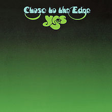 CLOSE TO THE EDGE title=