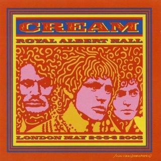 The Royal Cream - Musical Sensationalism