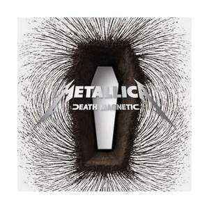 DEATH MAGNETIC title=
