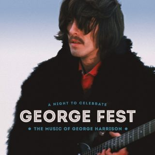 GEORGE FEST: A NIGHT TO CELEBRATE THE MUSIC OF GEORGE HARRISON title=