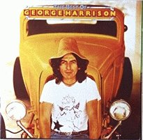 The Best of George Harrison Vol.1 title=