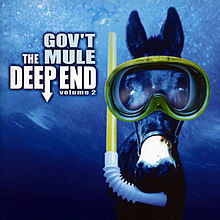 THE DEEP END, VOL.2 title=