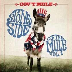 STONED SIDE OF THE MULE VOL.1 title=