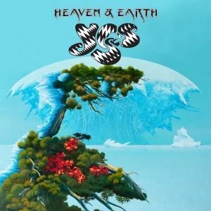 HEAVEN AND EARTH title=