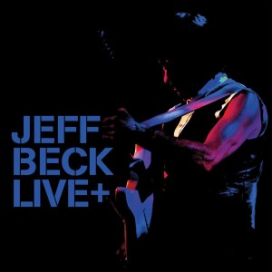 JEFF BECK LIVE + title=