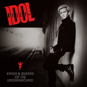 KINGS & QUEENS OF THE UNDERGROUND title=