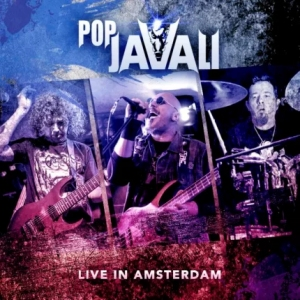 LIVE IN AMSTERDAM  title=
