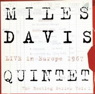 LIVE IN EUROPE 1967: THE BOOTLEG SERIES VOL. 1 title=