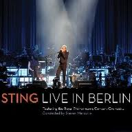 LIVE IN BERLIN title=