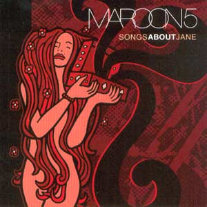 SONGS ABOUT JANE title=
