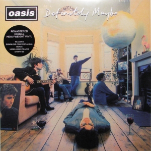 DEFINITELY MAYBE (2014) title=