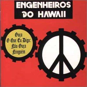 discografia do engenheiros do hawaii para