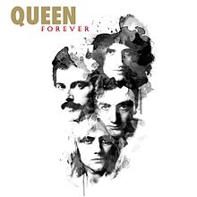 QUEEN FOREVER title=