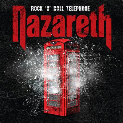 ROCK N ROLL TELEPHONE  title=