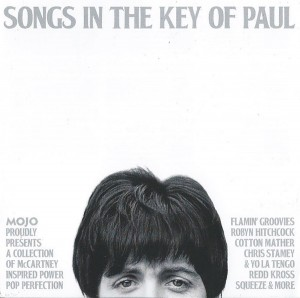 SONGS IN THE KEY OF PAUL title=