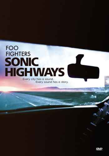 SONIC HIGHWAYS – A SÉRIE title=