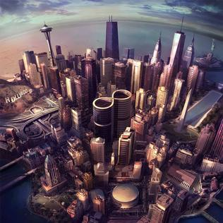SONIC HIGHWAYS title=