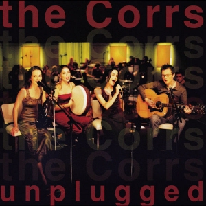 THE CORRS UNPLUGGED title=