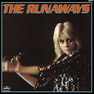 THE RUNAWAYS title=