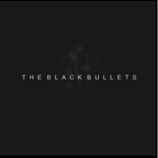 THE BLACK BULLETS title=