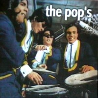 THE POPS N°3  title=