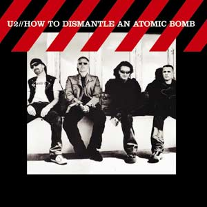 How To Dismantle An Atomic Bomb title=