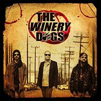 THE WINERY DOGS title=