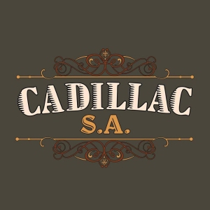 CADILLAC S.A. title=