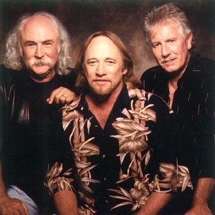 CROSBY, STILLS & NASH title=