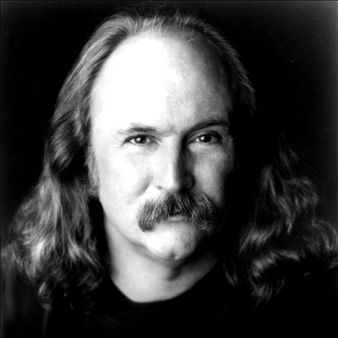 DAVID CROSBY title=