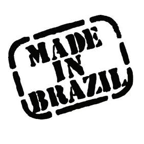 MADE IN BRAZIL title=