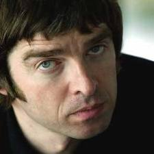 NOEL GALLAGHER title=