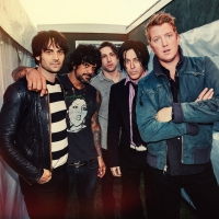 QUEENS OF THE STONE AGE title=