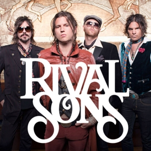 RIVAL SONS title=