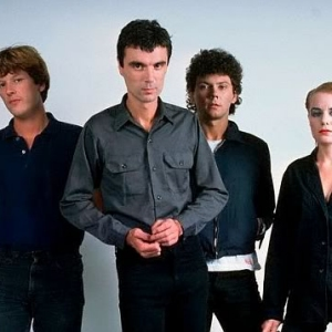 TALKING HEADS title=