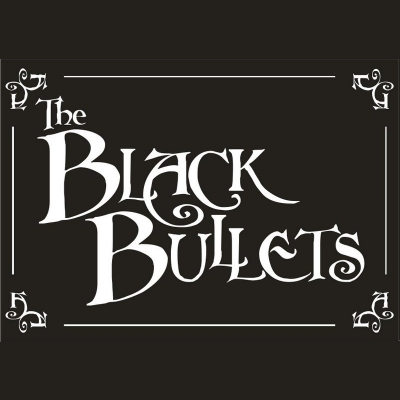 BLACK BULLETS, THE title=
