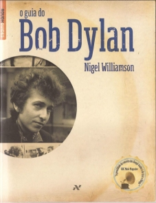 O GUIA DO BOB DYLAN title=